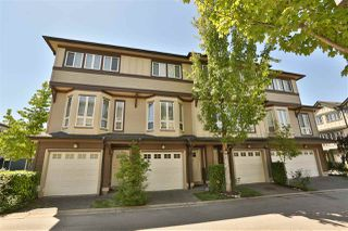 """Photo 2: 21 160 PEMBINA Street in New Westminster: Queensborough Townhouse for sale in """"EAGLE CREST ESTATES"""" : MLS®# R2387336"""