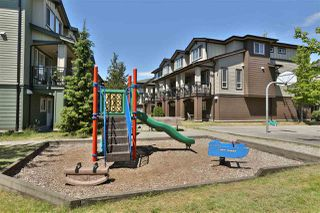 """Photo 19: 21 160 PEMBINA Street in New Westminster: Queensborough Townhouse for sale in """"EAGLE CREST ESTATES"""" : MLS®# R2387336"""