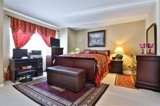 """Photo 14: 21 160 PEMBINA Street in New Westminster: Queensborough Townhouse for sale in """"EAGLE CREST ESTATES"""" : MLS®# R2387336"""