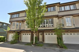 """Photo 20: 21 160 PEMBINA Street in New Westminster: Queensborough Townhouse for sale in """"EAGLE CREST ESTATES"""" : MLS®# R2387336"""