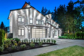 Main Photo: 498 DRAYCOTT Street in Coquitlam: Central Coquitlam House for sale : MLS®# R2387681