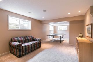 Photo 24: 59 QUESNELL Road in Edmonton: Zone 22 House for sale : MLS®# E4165156