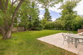Photo 30: 59 QUESNELL Road in Edmonton: Zone 22 House for sale : MLS®# E4165156
