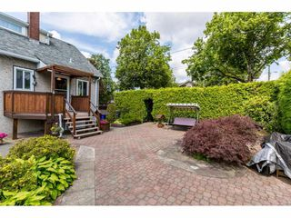 Photo 20: 7312 VICTORIA Drive in Vancouver: Fraserview VE House for sale (Vancouver East)  : MLS®# R2388837