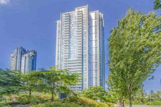 "Main Photo: 2601 1178 HEFFLEY Crescent in Coquitlam: North Coquitlam Condo for sale in ""OBELISK"" : MLS®# R2395314"