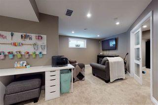 Photo 28: 65 VAUGHN Avenue: Spruce Grove House for sale : MLS®# E4169326