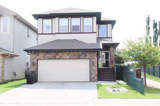 Photo 1: 65 VAUGHN Avenue: Spruce Grove House for sale : MLS®# E4169326