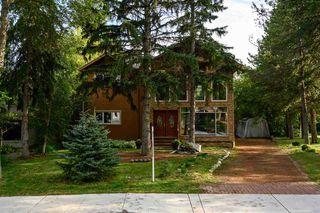 Photo 1: 11667 73 Avenue in Edmonton: Zone 15 House for sale : MLS®# E4170064