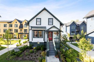 Photo 1: 2661 E 43RD AVENUE in Vancouver: Killarney VE Townhouse for sale (Vancouver East)  : MLS®# R2382549