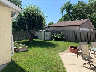 Photo 15: 70 Thunder Bay in Winnipeg: Meadowood Residential for sale (2E)  : MLS®# 1924614