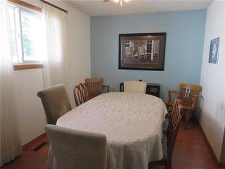 Photo 3: 70 Thunder Bay in Winnipeg: Meadowood Residential for sale (2E)  : MLS®# 1924614