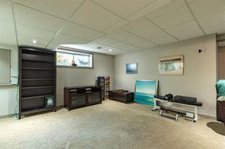 Photo 18: 13 735 85 Street in Edmonton: Zone 53 House Half Duplex for sale : MLS®# E4174595