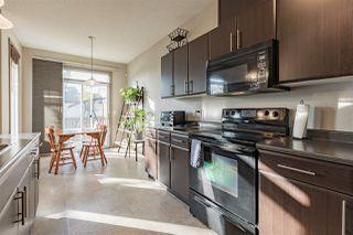 Photo 11: 13 735 85 Street in Edmonton: Zone 53 House Half Duplex for sale : MLS®# E4174595