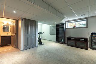 Photo 17: 13 735 85 Street in Edmonton: Zone 53 House Half Duplex for sale : MLS®# E4174595