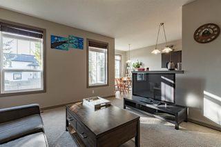 Photo 4: 13 735 85 Street in Edmonton: Zone 53 House Half Duplex for sale : MLS®# E4174595