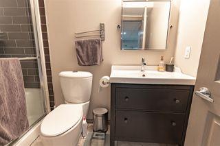 Photo 19: 13 735 85 Street in Edmonton: Zone 53 House Half Duplex for sale : MLS®# E4174595