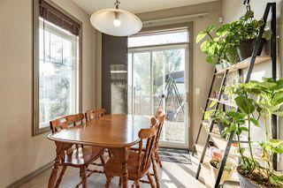 Photo 8: 13 735 85 Street in Edmonton: Zone 53 House Half Duplex for sale : MLS®# E4174595
