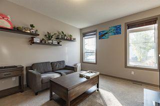 Photo 2: 13 735 85 Street in Edmonton: Zone 53 House Half Duplex for sale : MLS®# E4174595
