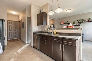 Photo 10: 13 735 85 Street in Edmonton: Zone 53 House Half Duplex for sale : MLS®# E4174595