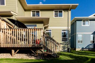 Photo 23: 13 735 85 Street in Edmonton: Zone 53 House Half Duplex for sale : MLS®# E4174595