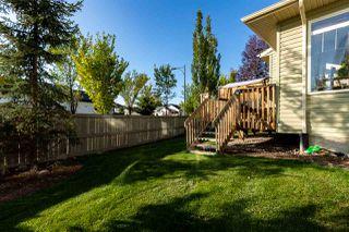 Photo 21: 13 735 85 Street in Edmonton: Zone 53 House Half Duplex for sale : MLS®# E4174595