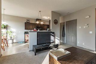 Photo 5: 13 735 85 Street in Edmonton: Zone 53 House Half Duplex for sale : MLS®# E4174595