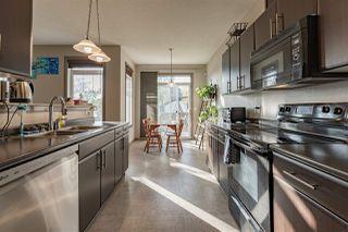 Photo 12: 13 735 85 Street in Edmonton: Zone 53 House Half Duplex for sale : MLS®# E4174595