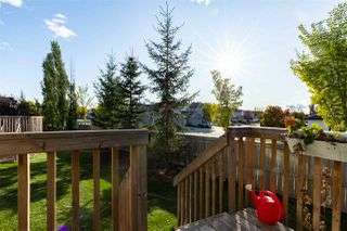 Photo 20: 13 735 85 Street in Edmonton: Zone 53 House Half Duplex for sale : MLS®# E4174595