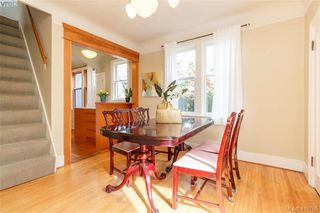 Photo 19: 115 Robertson Street in VICTORIA: Vi Fairfield East Single Family Detached for sale (Victoria)  : MLS®# 416766