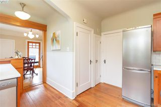 Photo 16: 115 Robertson Street in VICTORIA: Vi Fairfield East Single Family Detached for sale (Victoria)  : MLS®# 416766