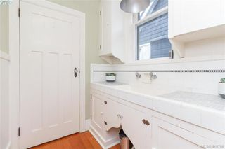 Photo 14: 115 Robertson Street in VICTORIA: Vi Fairfield East Single Family Detached for sale (Victoria)  : MLS®# 416766