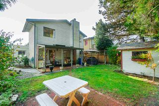 Photo 34: 19027 117A Avenue in Pitt Meadows: Central Meadows House for sale : MLS®# R2415432