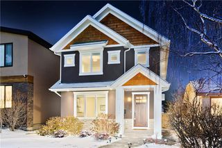 Photo 1: 2230 26 ST SW in Calgary: Killarney/Glengarry House for sale : MLS®# C4275209