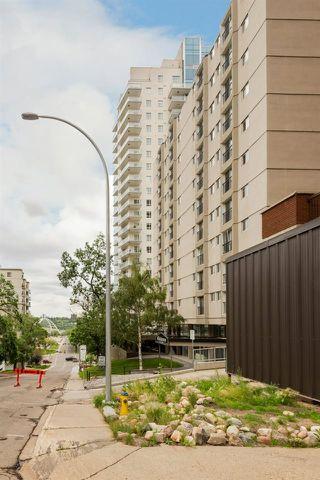 Photo 4: 208 9730 106 Street in Edmonton: Zone 12 Condo for sale : MLS®# E4181189
