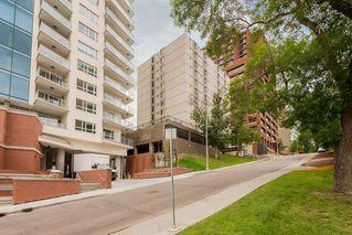 Photo 2: 208 9730 106 Street in Edmonton: Zone 12 Condo for sale : MLS®# E4181189