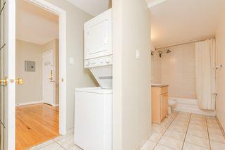 Photo 16: 208 9730 106 Street in Edmonton: Zone 12 Condo for sale : MLS®# E4181189