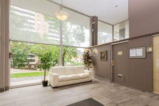 Photo 6: 208 9730 106 Street in Edmonton: Zone 12 Condo for sale : MLS®# E4181189