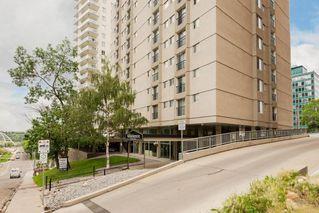 Photo 3: 208 9730 106 Street in Edmonton: Zone 12 Condo for sale : MLS®# E4181189