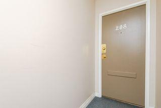 Photo 7: 208 9730 106 Street in Edmonton: Zone 12 Condo for sale : MLS®# E4181189