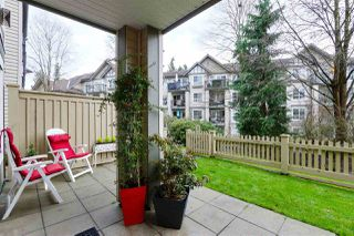Photo 19: 162 1100 E 29TH STREET in North Vancouver: Lynn Valley Condo for sale : MLS®# R2426893
