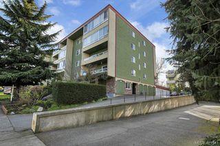 Photo 20: 406 1235 Johnson Street in VICTORIA: Vi Downtown Condo Apartment for sale (Victoria)  : MLS®# 421541