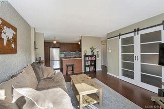 Photo 10: 406 1235 Johnson Street in VICTORIA: Vi Downtown Condo Apartment for sale (Victoria)  : MLS®# 421541