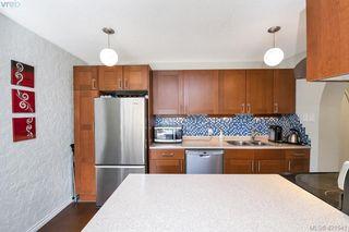 Photo 4: 406 1235 Johnson Street in VICTORIA: Vi Downtown Condo Apartment for sale (Victoria)  : MLS®# 421541