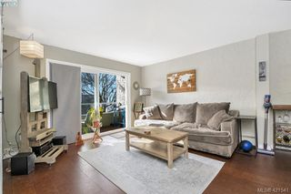 Photo 5: 406 1235 Johnson Street in VICTORIA: Vi Downtown Condo Apartment for sale (Victoria)  : MLS®# 421541