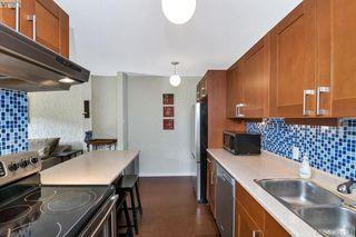 Photo 2: 406 1235 Johnson Street in VICTORIA: Vi Downtown Condo Apartment for sale (Victoria)  : MLS®# 421541