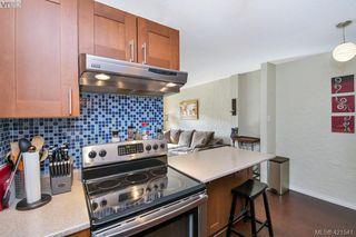 Photo 1: 406 1235 Johnson Street in VICTORIA: Vi Downtown Condo Apartment for sale (Victoria)  : MLS®# 421541