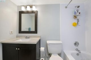 Photo 14: 406 1235 Johnson Street in VICTORIA: Vi Downtown Condo Apartment for sale (Victoria)  : MLS®# 421541