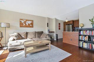 Photo 6: 406 1235 Johnson Street in VICTORIA: Vi Downtown Condo Apartment for sale (Victoria)  : MLS®# 421541