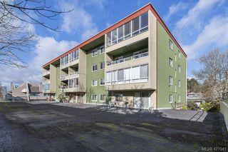 Photo 17: 406 1235 Johnson Street in VICTORIA: Vi Downtown Condo Apartment for sale (Victoria)  : MLS®# 421541