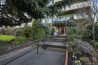 Photo 19: 406 1235 Johnson Street in VICTORIA: Vi Downtown Condo Apartment for sale (Victoria)  : MLS®# 421541